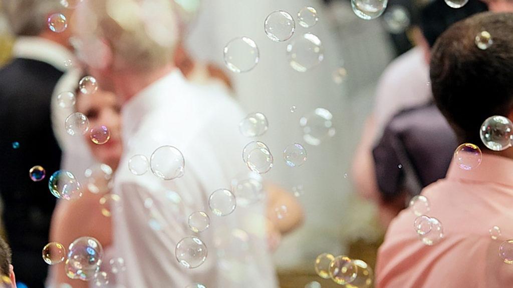 прокат мыльных пузырей харьков