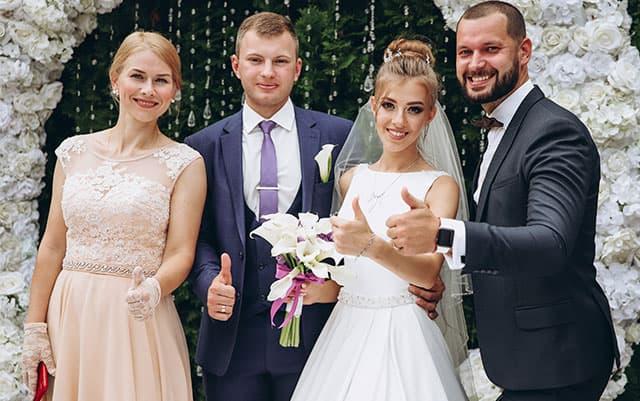 ведущий на свадьбу харьков